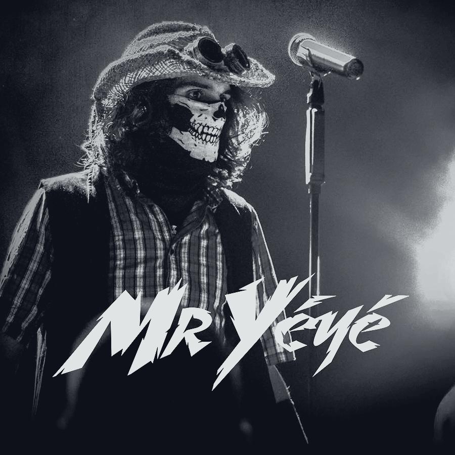 Mr Yéyé + Guest - présenté par MB Prod