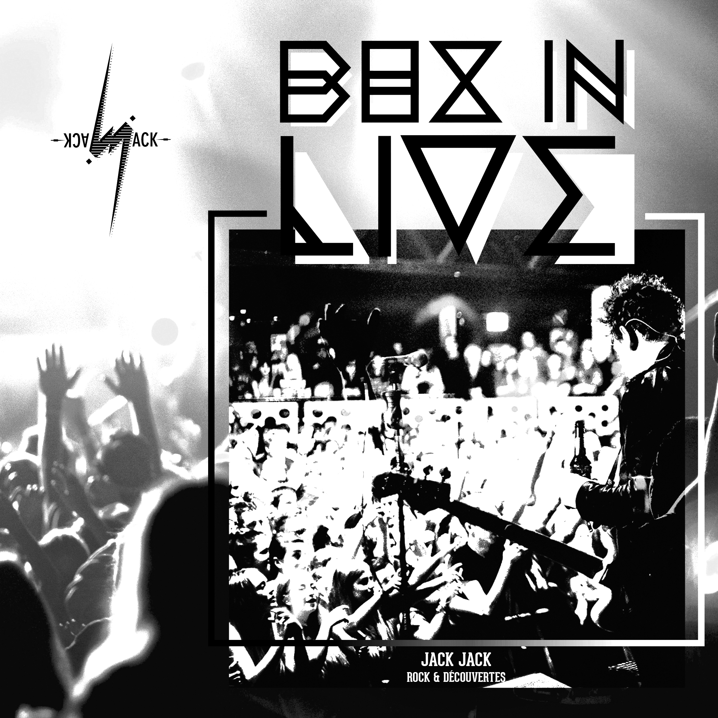 Box in Live