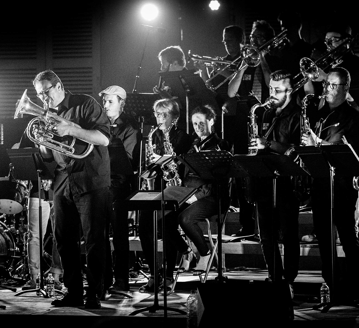 JAZZ & WINE : BIG'S FUNK ORCHESTRA