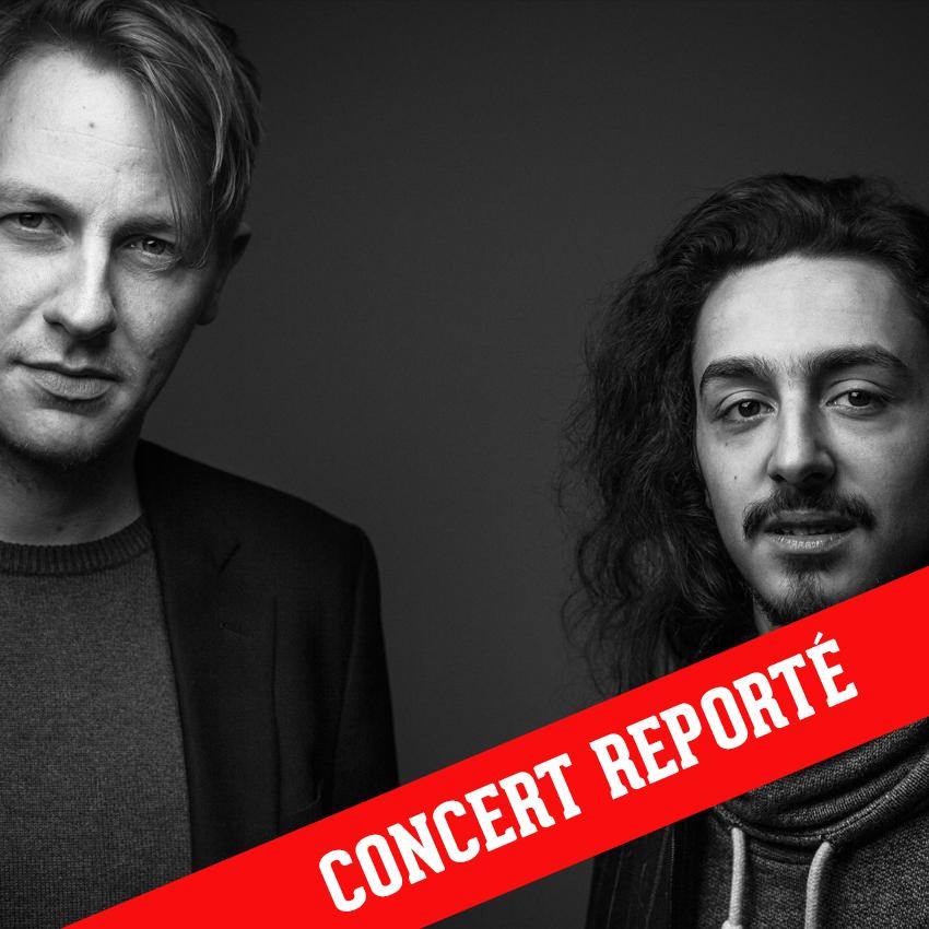 REPORTÉ - Bottle Next + LINGUS + FUZZCALL