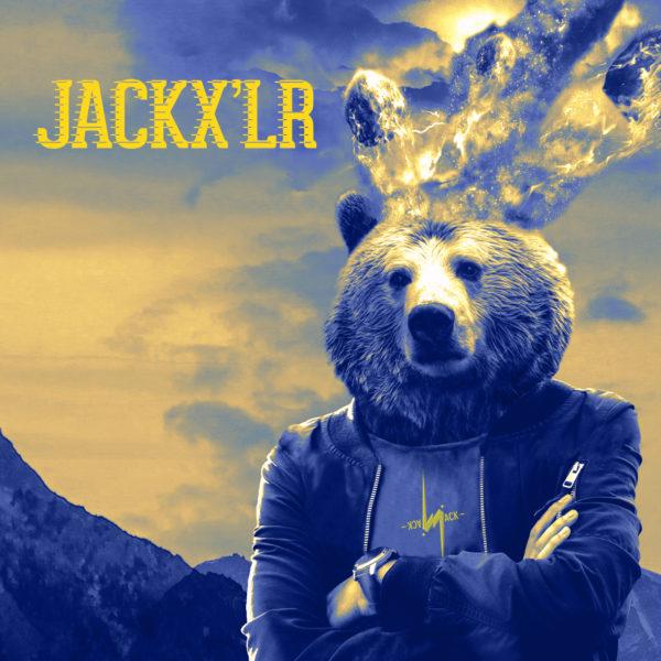 JACKX'LR #3